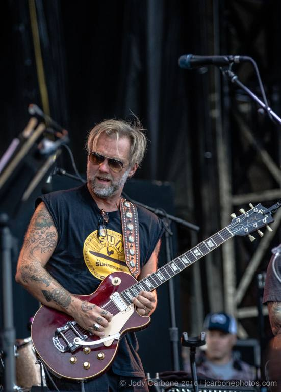 Phil Lesh and Friends with Anders Osborne and The Infamous Stringdusters Lockn Festival 2016