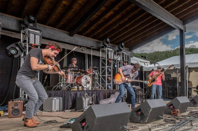 Bryan Elijah Smith Devils Backbone Hoopla 2016