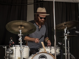 Dylan Leblanc Devils Backbone Hoopla 2016