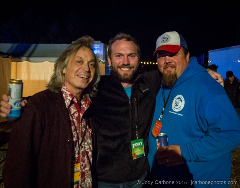 The Festy Experience 2016 Fans