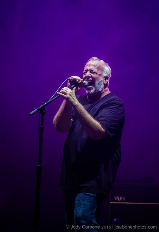Gene Ween Lockn Festival 2016