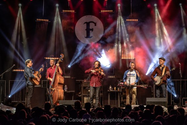 The Infamous Stringdusters The Festy Experience 2016 Jody Carbone Photography