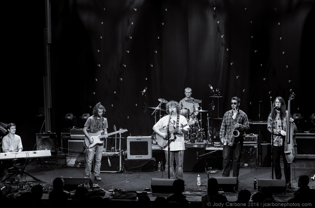 Kendall Street Company The Jefferson Theater 01.28.2016