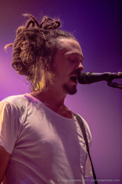 SOJA The Jefferson Theater 10.21.2017 Heal Charlottesville