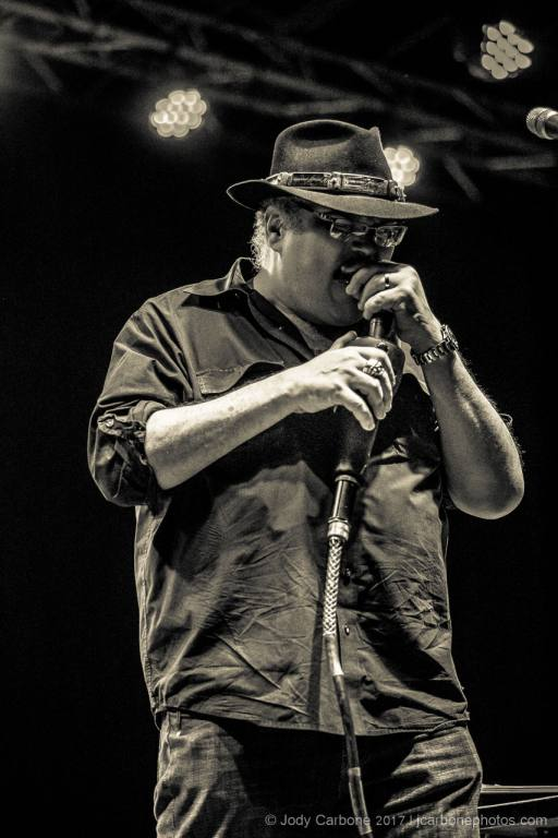 Blues Traveler Riverfront Park Concert Series Academy Center of the Arts 08.12.2017