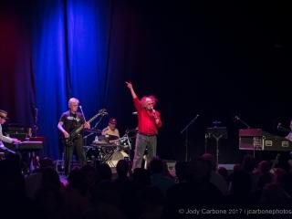 Danny Beirne Trio The Jefferson Theater 04.08.2017