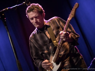 Delbert McClinton The Jefferson Theater 04.08.2017