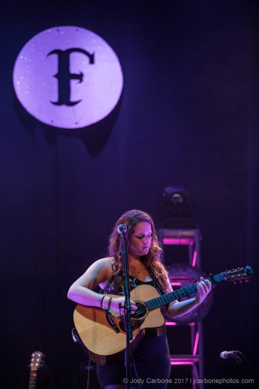Erin Lunsford The Festy Presents The Jefferson Theater 06.16.2017
