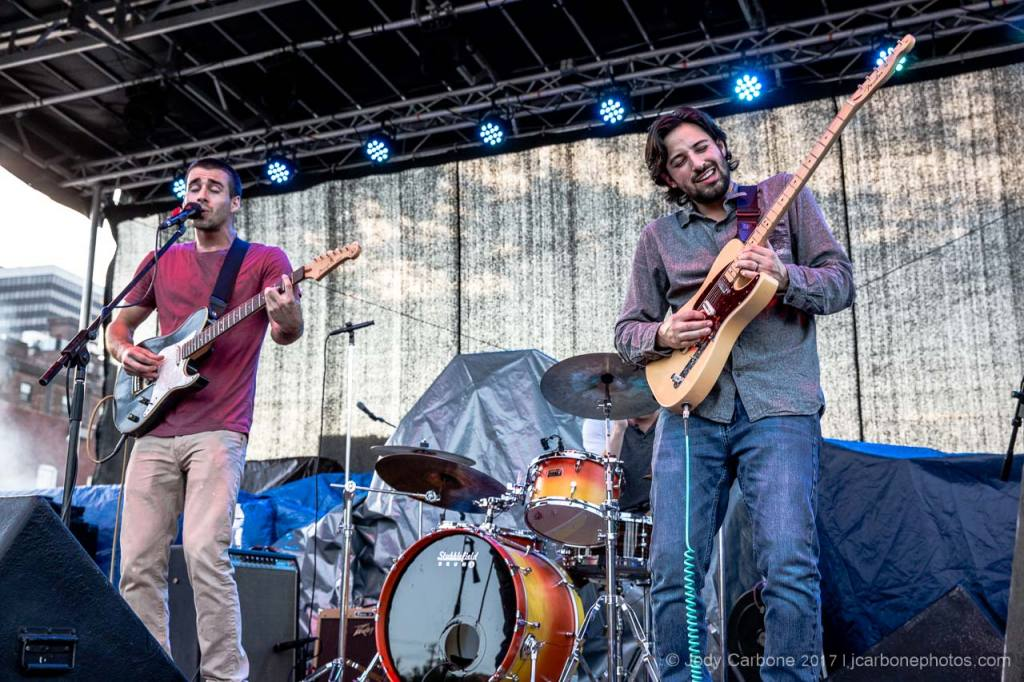 FIN Riverfront Park Concert Series Academy Center of the Arts 08.12.2017