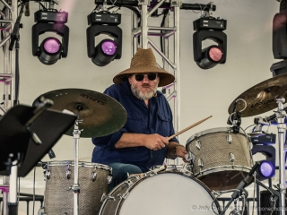 Carl Anderson The Festy Experience 2017