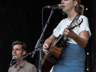 Dori Freeman Red Wing Roots Music Festival 2018