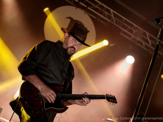 Drive-by Truckers The Festy Experience 2017