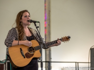 Erin Lunsford The Festy Experience 2017