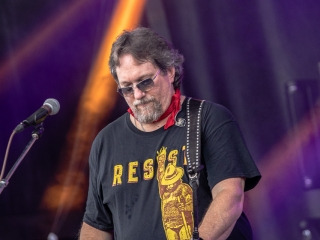 The Jerry Douglas Band The Festy Experience 2017