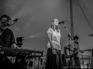 Joan Osborne The Festy Experience 2017
