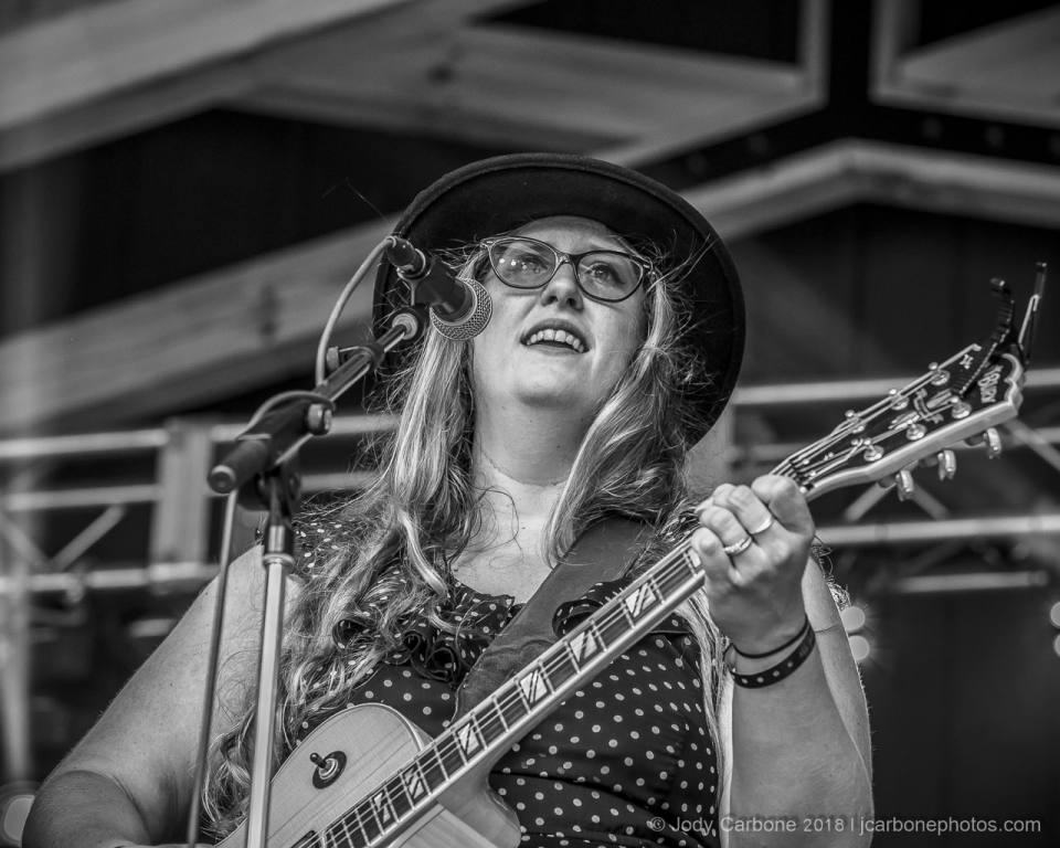 The Judy Chops Red Wing Roots 2018