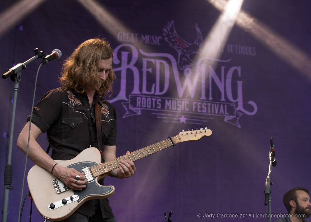 Nicole Atkins Red Wing Roots 2018