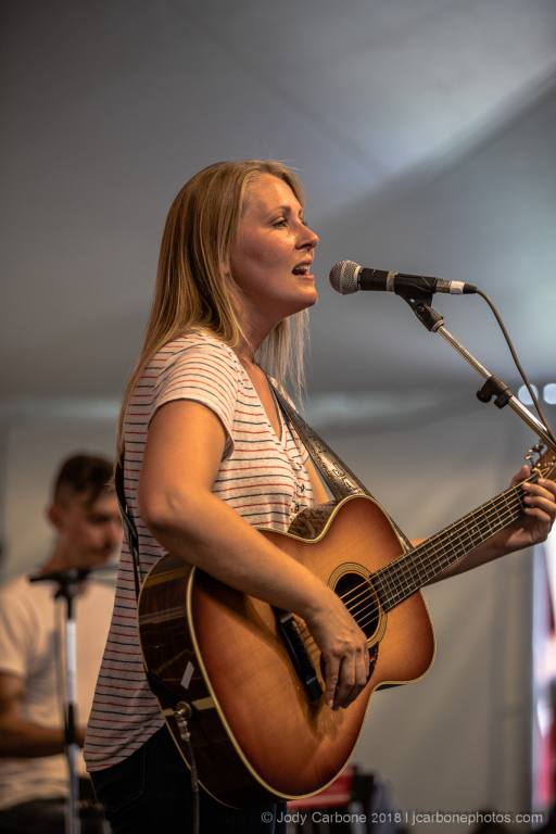 Nora Jane Struthers Red Wing Roots 2018