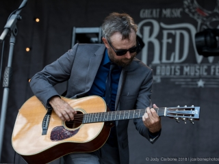 Scott Miller Red Wing Roots Music Festival 2018