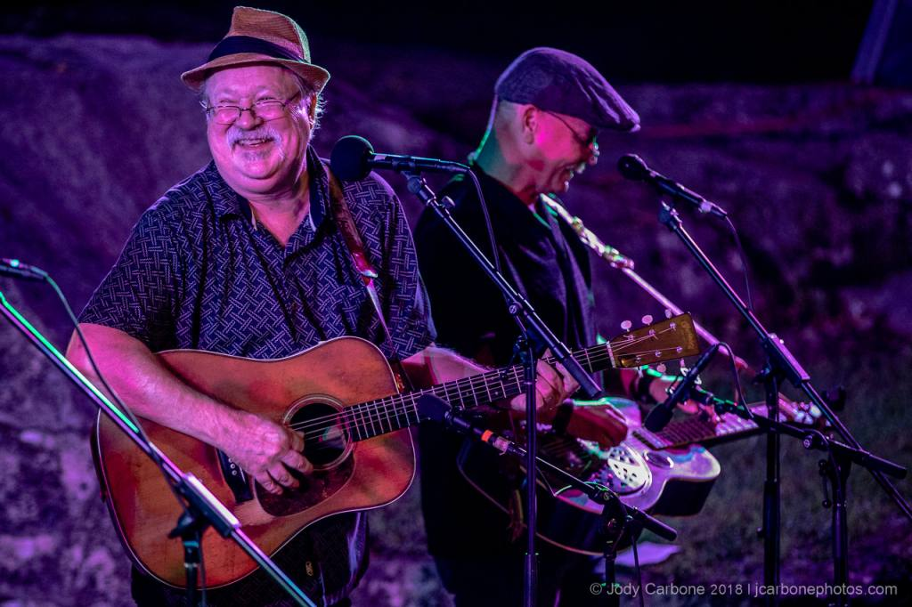 The Seldom Scene Lime Kiln Theater Lexington VA