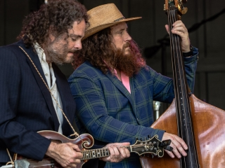 Songs From the Road Band Red Wing Roots Music Festival 2018