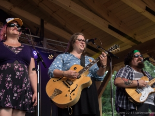 The Steel Wheels and Friends Tribute Set with The Judy Chops Red Wing Roots 2018
