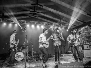 The Steel Wheels and Friends Tribute Set Red Wing Roots 2018