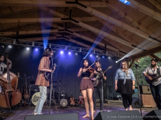 The Steel Wheels and Friends Tribute Set with The Wildmans Red Wing Roots 2018