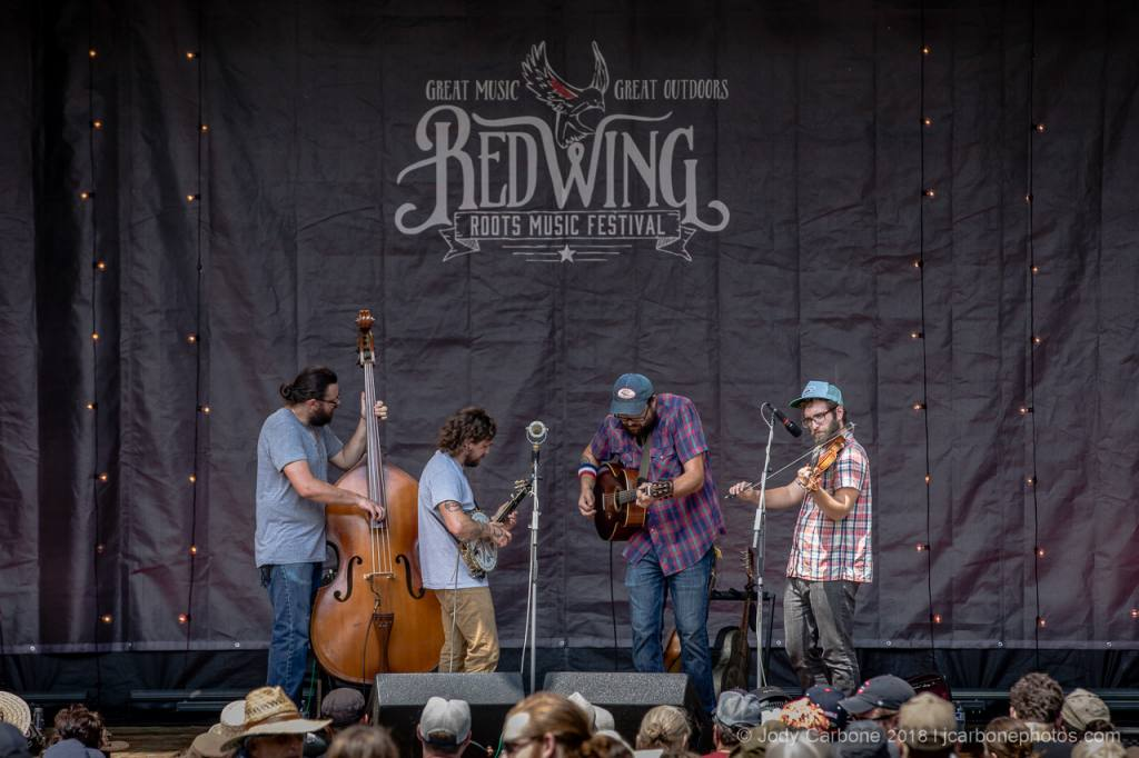 The Tillers Red Wing Roots 2018
