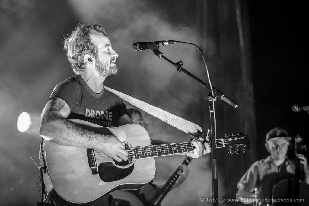 Trampled By Turtles Red Wing Roots Music Festival 2018