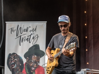 The War and Treaty Red Wing Roots 2018