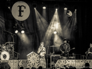Beats Antique The Festy Experience 2017