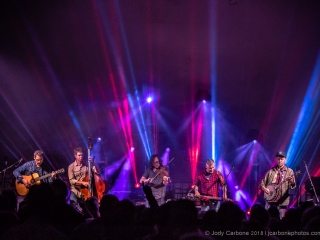 The Infamous Stringdusters Skyline Stage The Festy Experience 2017