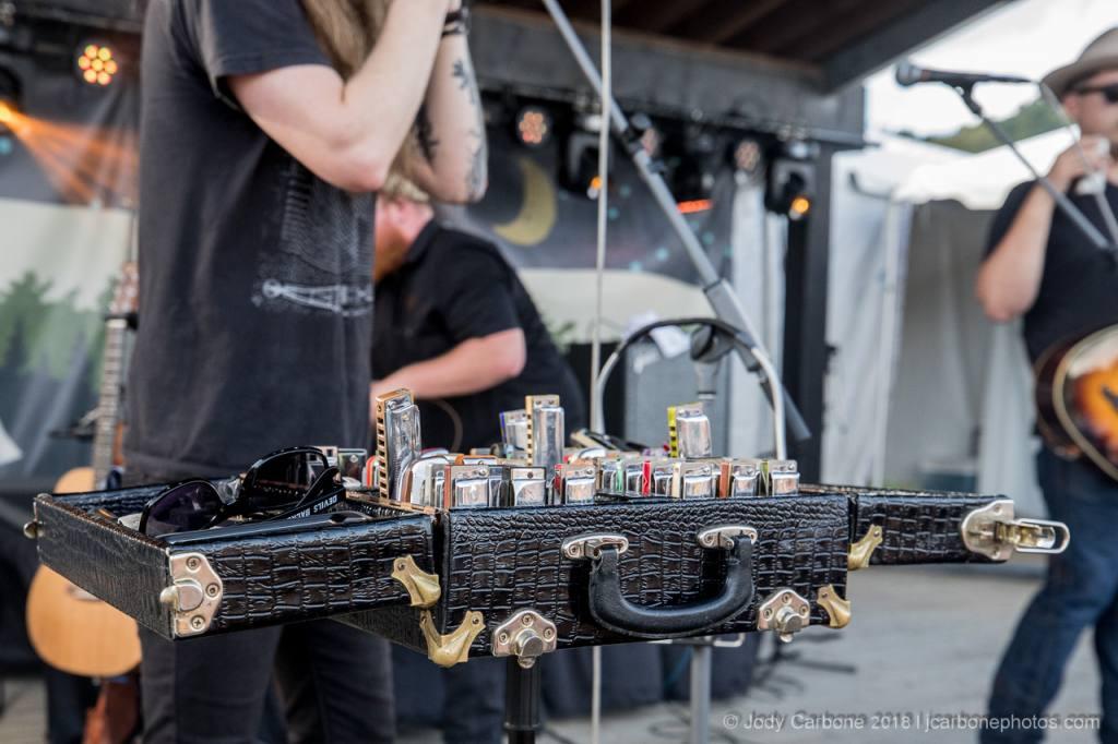 Ghost of Paul Revere with Jackson Kincheloe Devils Backbone Hoopla 2018