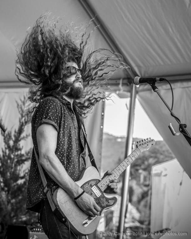 Trongone Band Devils Backbone Hoopla 2018