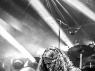 Tyler Childers Devils Backbone Hoopla 2018