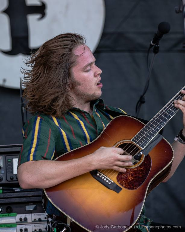 Billy Strings The Festy Experience 2018