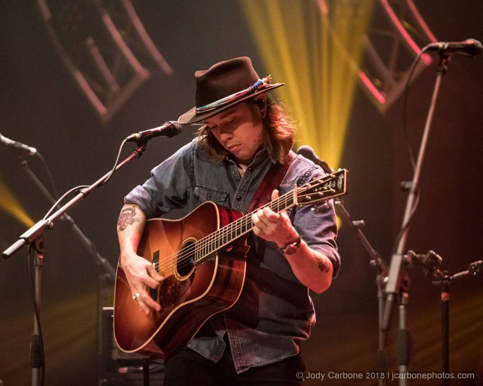 Billy Strings The Jefferson Theater 12.20.2018