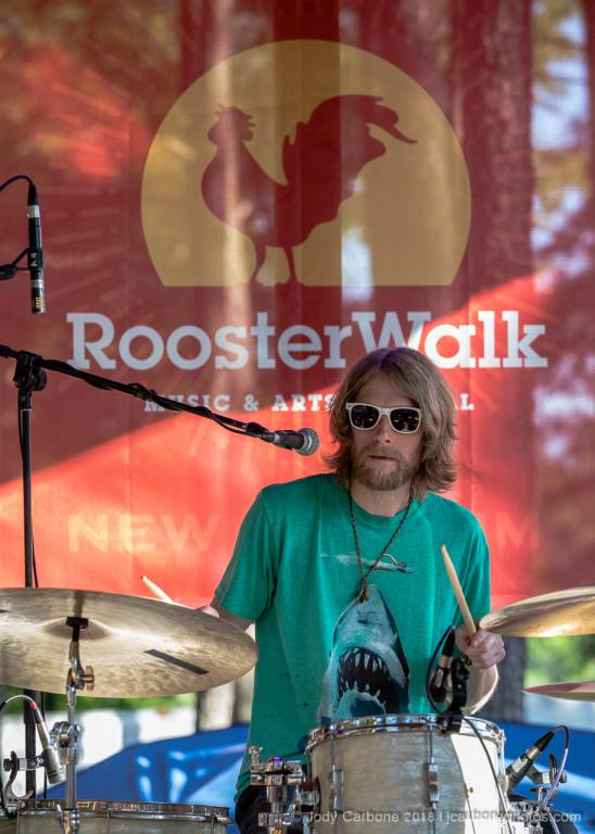 Cris Jacobs Rooster Walk 2018