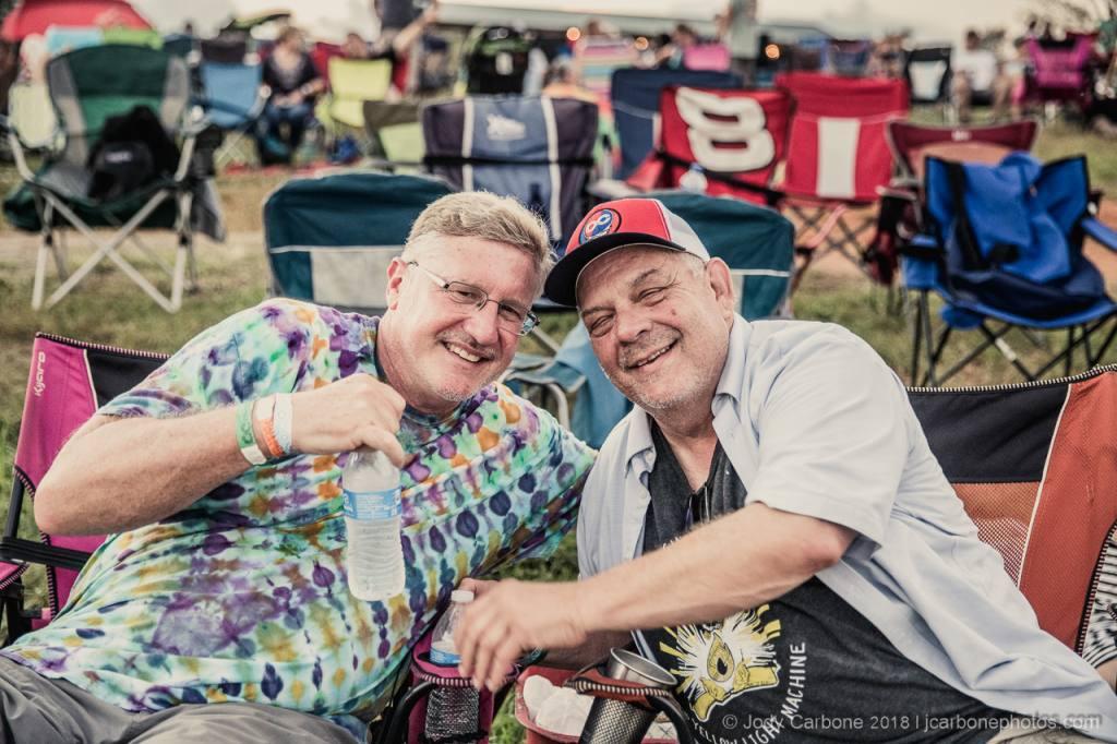 Festy Fans - The Festy Experience 2018
