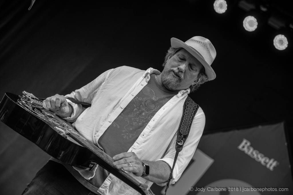 Jerry Douglas Rooster Walk 2018