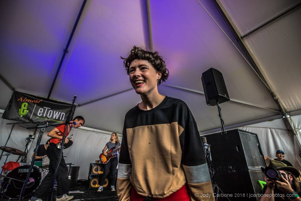 Rubblebucket Almost Etown The Festy Experience 2018