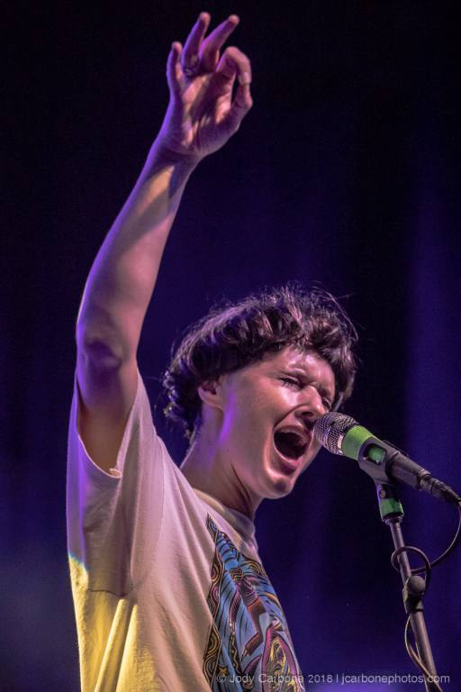 Rubblebucket The Festy Experience 2018