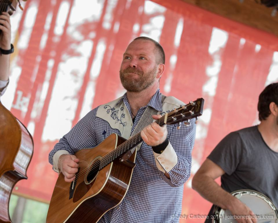 Songs From the Road Band Rooster Walk 2018