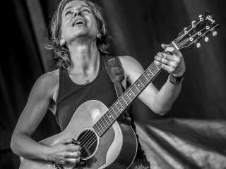 Ani DiFranco The Festy Experience 2017