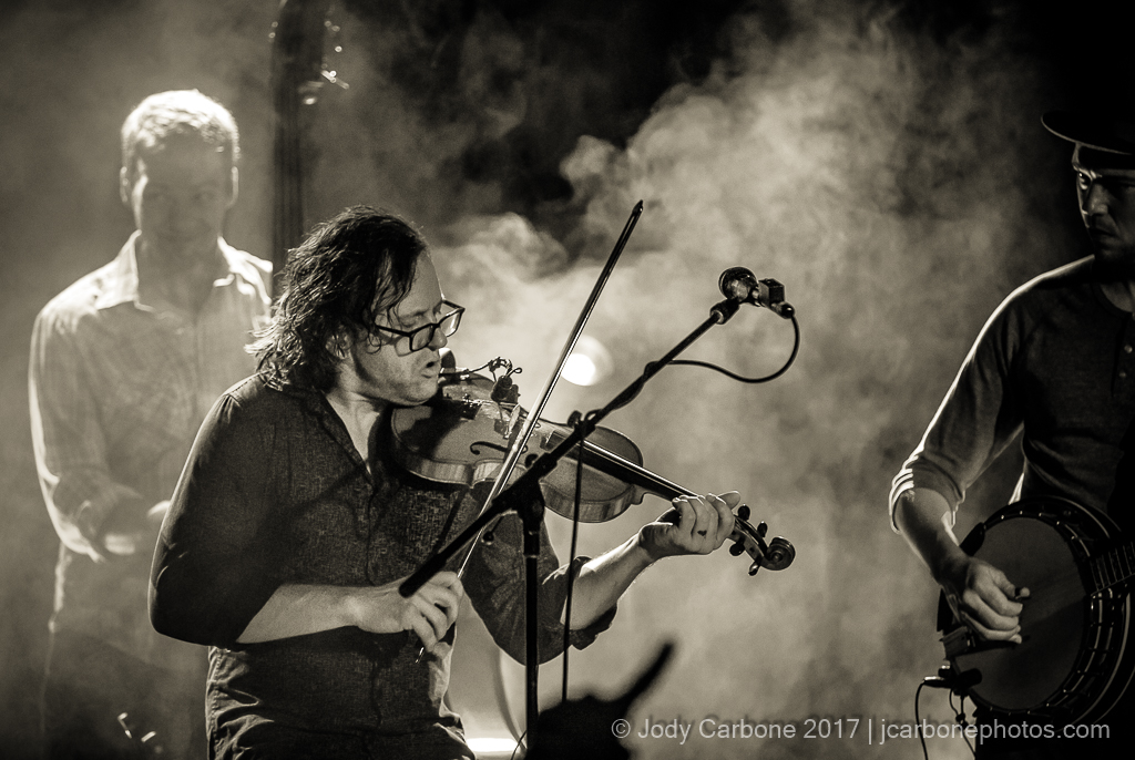 The Festy Presents The Infamous Stringdusters Lime iln Theater 07.21.2017